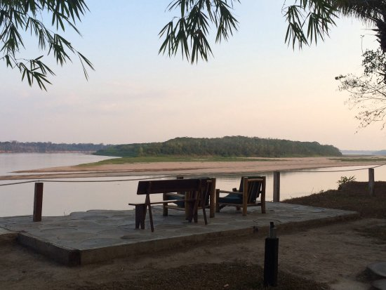 Inkaterra Reserva Amazonica: photo1.jpg