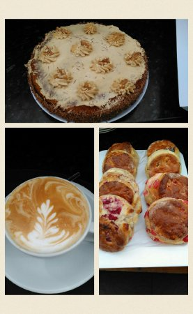 Donaghadee, UK: Cottage Kitchen