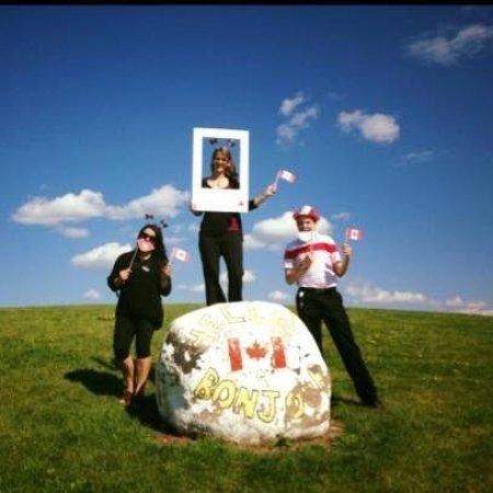 Valleyview, Canadá: Summer Staff