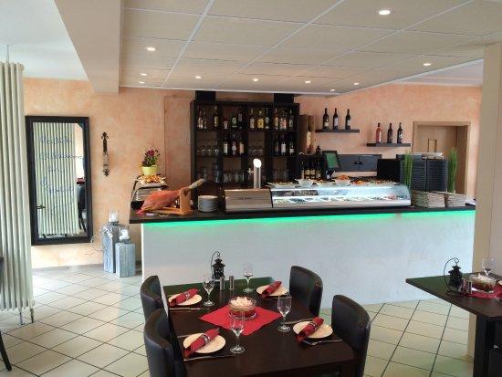 Nienburg, Germany: El Torito, Spanisches Restaurant&Tapas-Bar