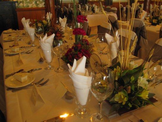 Severn Lodge Photo