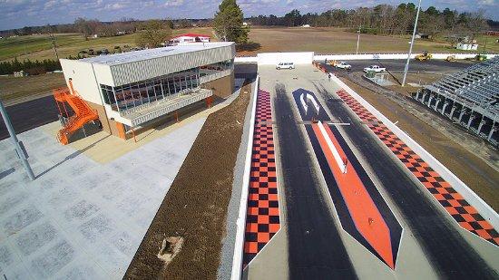 Benson, NC: GALOT Motorsports Park