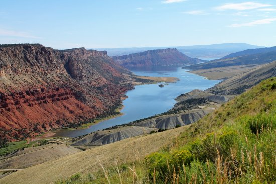 Manila, UT: Flaming Gorge National Recreation Area