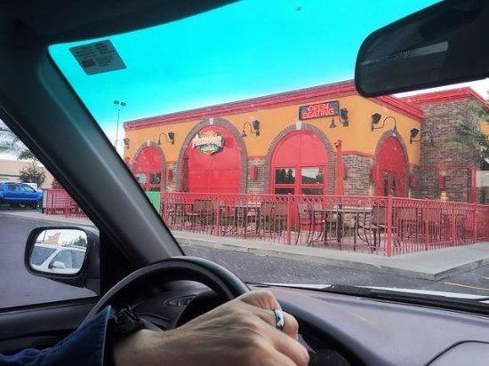 Idaho Falls, ID: Firehouse Grill Exterior