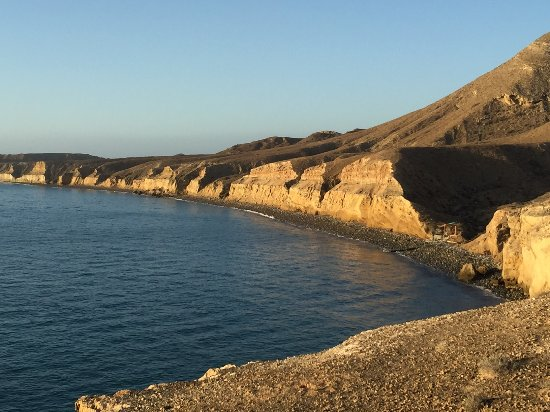 Isla Cedros Photo
