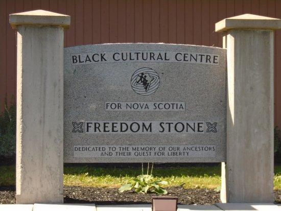Dartmouth, Kanada: Welcome to the Black Cultural Centre for Nova Scotia