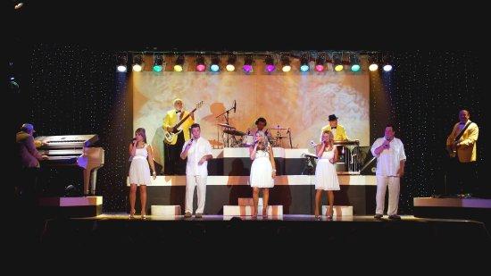 Selma, NC: The American Music Jubilee