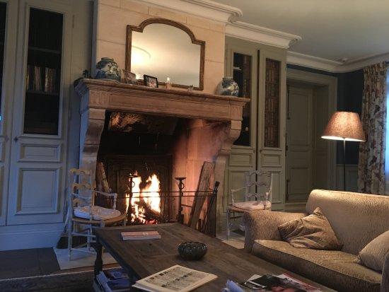 Ap s o jantar photo de les tilleuls 1738 etretat tripadvisor - Les tilleuls etretat ...