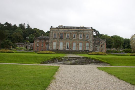 Bantry House & Garden: Bantry House