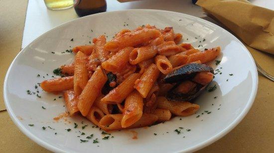 Calambrone, Italia: 20160922_145625_large.jpg