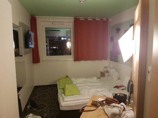 B b hotel aschaffenburg bewertungen fotos for B b aschaffenburg