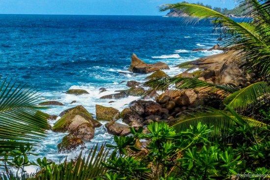 Isla Mahé, Seychelles: Beautiful