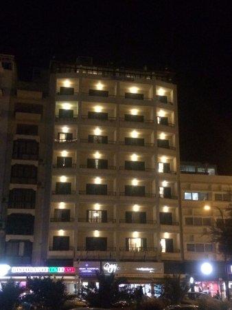 Sliema Marina Hotel Photo