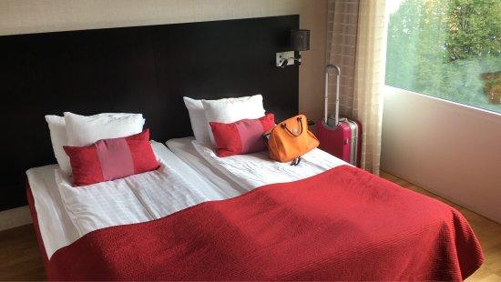 BEST WESTERN PLUS Time Hotel: photo0.jpg