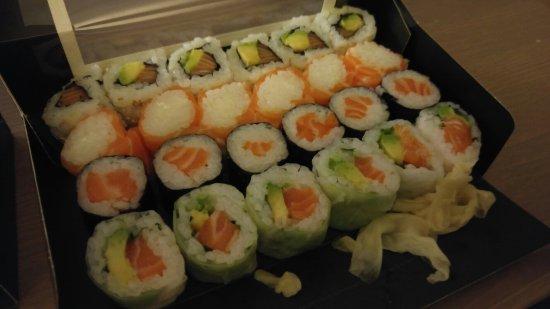 Sushi Shop: 20160925_205939_large.jpg