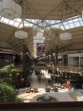 danbury mall ct map images
