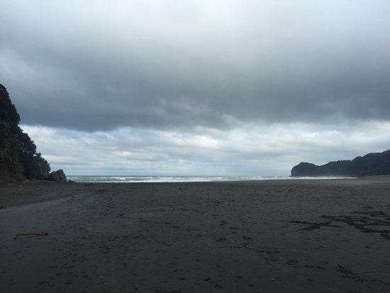 Piha, New Zealand: photo1.jpg