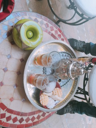 Riad Dar Saba: photo0.jpg