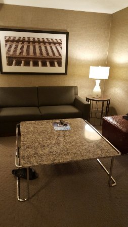 Sheraton Centre Toronto Hotel: 20160919_190916_large.jpg