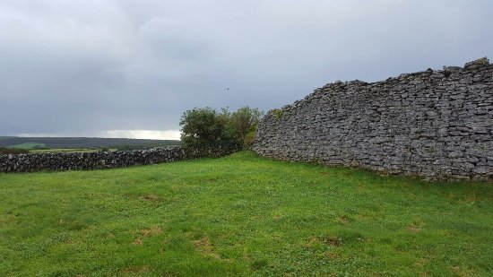 Caherconnell, Irlandia: 20160925_111143_large.jpg