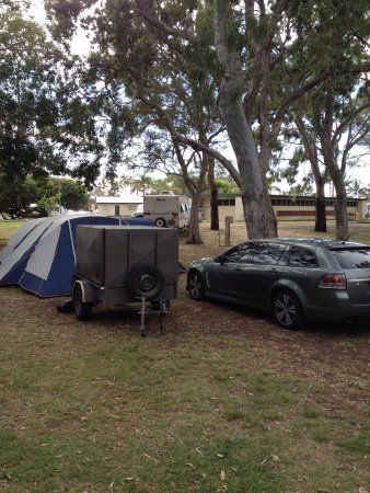 Bargara Beach Caravan Park: photo0.jpg