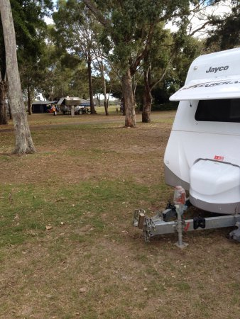 Bargara Beach Caravan Park: photo2.jpg