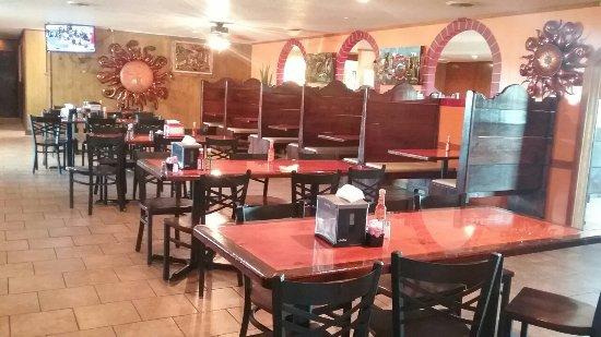 Reeds Spring, MO: El Lago Mexican Restaurant
