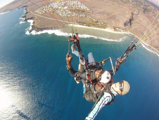 Saint-Leu, Reunion Adası: Simon et nico