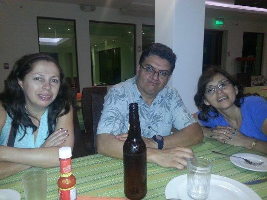 Foto de Hotel Galapagos Tortuga Bay