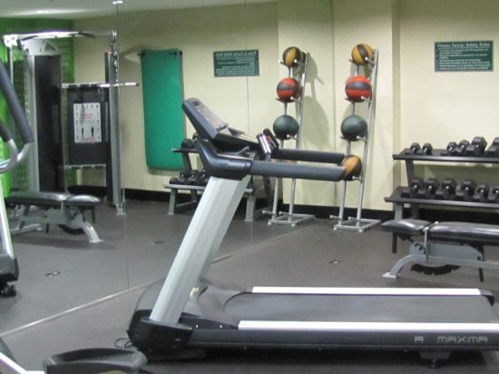 La Quinta Inn & Suites Tampa North I-75: Fitness Center