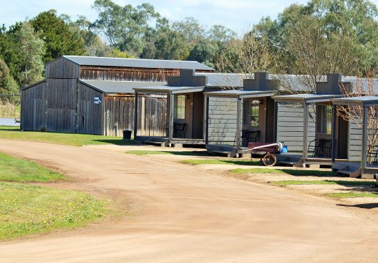 Mansfield Holiday Park