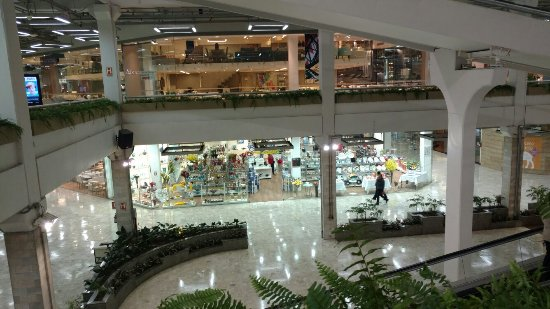 Shopping Lar Center