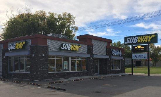 Selkirk, Canadá: Exterior