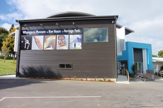 Foto de Kiwi North, Kiwi House and Museum