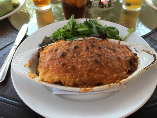 Williamsville, estado de Nueva York: Shepherds Pie