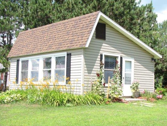 Canton, estado de Nueva York: The Pond House
