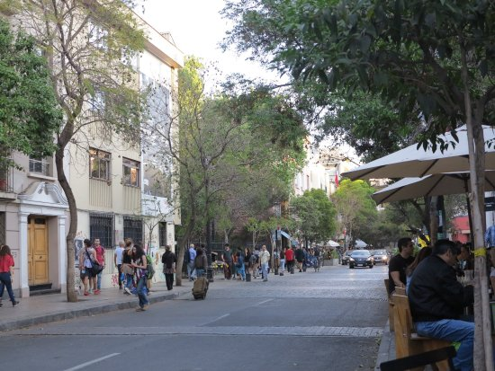 Lastarria Boutique Hotel: photo3.jpg