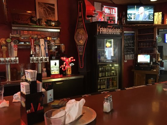North Kansas City, MO: Christine's Firehouse Bar & Grill