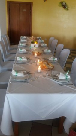 Bonorva, Włochy: Matrimonio Ica e Riccardo