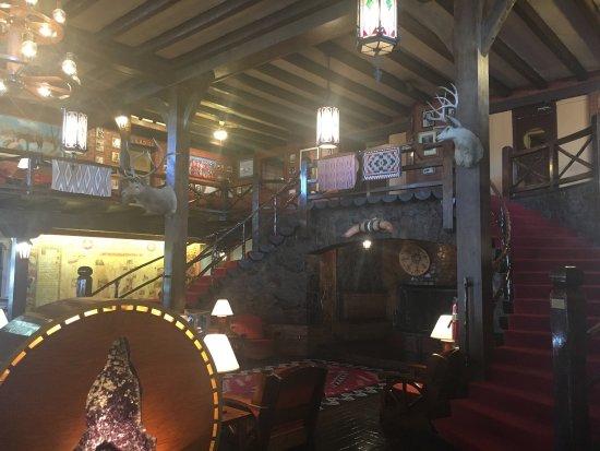 El Rancho Hotel & Motel: photo0.jpg