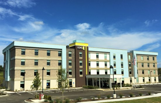 Home2 Suites by Hilton Cincinnati Liberty Township