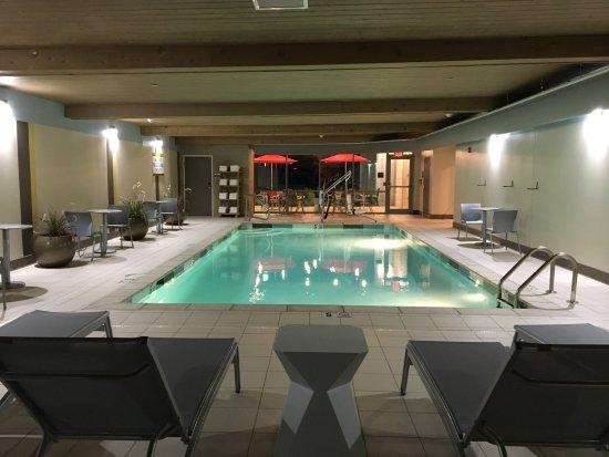 Home2 Suites by Hilton Cincinnatti Liberty Center