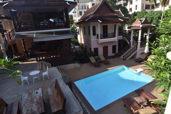 Cha Wan Resort Resmi
