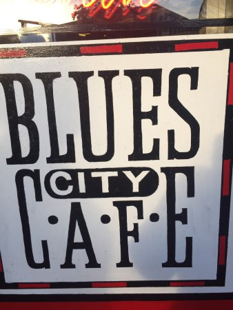 Blues City Cafe: photo3.jpg