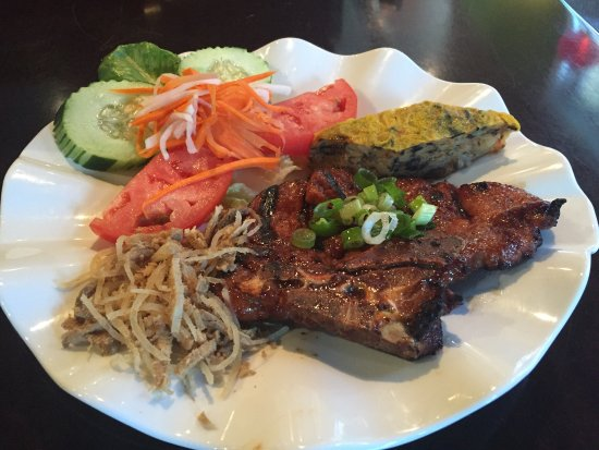 IPho, Charlotte - Restaurant Reviews, Photos & Phone Number