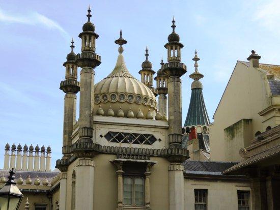 Royal Pavilion 사진
