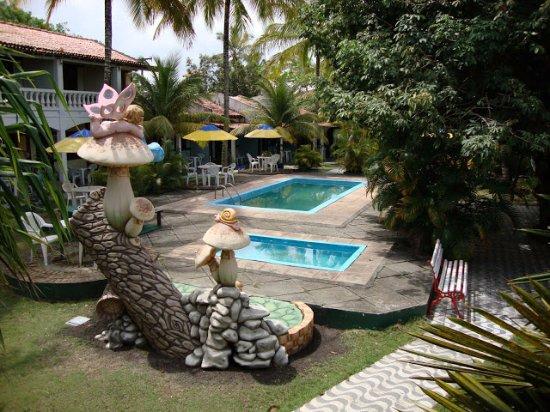Bouganville Praia Hotel