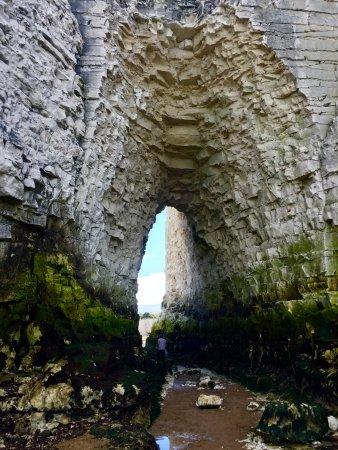 Kingsgate, UK: Amazing arches