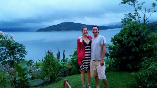 Nuevo Arenal, Kostaryka: 20160926_182817_large.jpg
