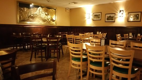 Machu Picchu Restaurant Dining Room Picture Of Machu Picchu